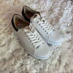 Steve Maddden Andy Sneakers size 37